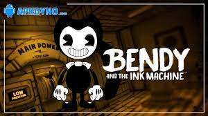 bendy and the ink machine mod apk v1 0