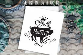 Check out our grill quote svg selection for the very best in unique or custom, handmade pieces from our shops. Grill Master Bbq Svg Pig Svg Files Silhouettes Barbecue Saying Bbq Quote 103192 Illustrations Design Bundles Silhouette Diy Grill Master Bbq Quotes