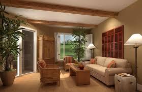 Pretty Living Room Colors Untuk Rumah Minimalis Berukuran Kecil Gunakanlah Cat Rumah