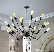 edison light chandelier light chandelier 1 1 light round chandelier light chandelier delia edison light chandelier