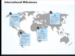 Editable World Map For Powerpoint 4 Steps To Customize Editable World Map Templates For Awesome