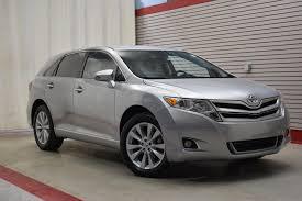 Used Toyota Venza for Sale in Skokie, IL - Sherman Dodge Chrysler ...