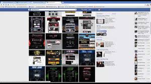Soundclick Website Design How To Make A Vip Soundclick Page Tutorial