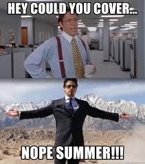 office space cover. Hey Could You CoverNope Summer!!! - Iron Man Vs Office Space Cover
