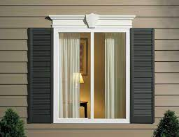 louvered shutters window world of