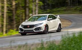 Payment Advice Slip Amazing 48 Honda Civic Type R First Drive Review Car And Driver