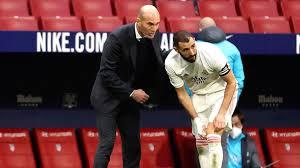 Zidane schwärmt von Juventus