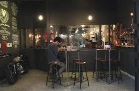 coffee bar. LALITO COFFEE BAR: SATU KOPI, SENYUM Coffee Bar
