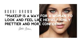 Confidence Is What Makes A Girl Beautiful Quotes Best Of 24 Beautiful Makeup Quotes
