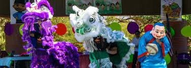 Asian groups new orleans
