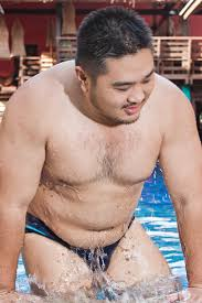 Asian hairy gay bears