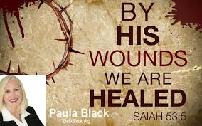 Image result for picture of healed