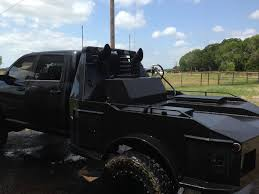 monster auxiliary fuel tank | Truck Rack & things | Pinterest ...