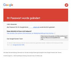 Security Handle Warning How To Email Exchange Address Stack A Non Information Google -