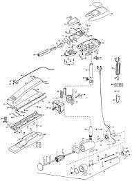 minn kota riptide 55 bowguard parts 1998 from fish307 com Electric Trolling Motor Wiring Diagram at Minn Kota Riptide 70 Wiring Diagram Brush Card