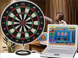 pc dartboard