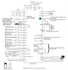 vfd circuit diagram pdf vfd image wiring diagram sanch s1100 0 75 22kw frequency inverter for general purpose on vfd circuit diagram pdf