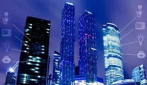 Smart Buildings Iot Platforms Target Proprietary Smart Building Systems Eenews Europe