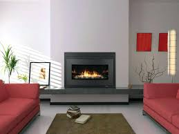 in wall gas fireplace ventless through gas fireplace fireplace gas fireplace insert small fireplace contemporary