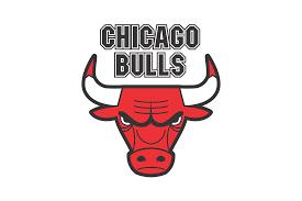 bulls logo. Interesting Logo Chicago Bulls Logo Png Clip Art Transparent Library Intended Bulls Logo C