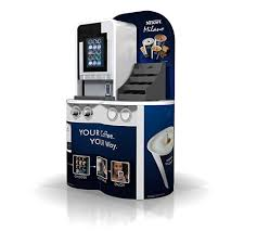 Nescafe Vending Machine Usa Fascinating Self Serve Coffee Towers Coffee Vending Machines Hot Drinks