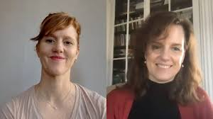 Mothering and Your Nervous System with Kimberly Ann Johnson - Mothering +  Daughtering Mothering + Daughtering
