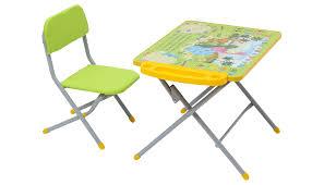 <b>Комплект детской мебели Фея</b> Досуг 101 Динозаврики — купить в ...