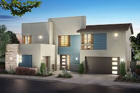 nova ridge summerlin homes