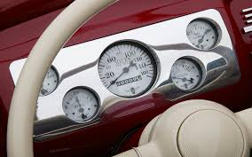 wire alternator conversion ammeter and voltmeters