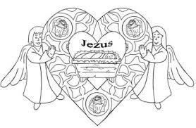 Kleurplaten Geloof Hoop Liefde