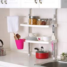 Kitchen Rack Kawachi Plastic With Ms Kitchen Rack K178 Kitchen Racks