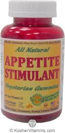 natural appetite stimulant for cats.  Appetite Vitamin Friends Kosher Appetite Stimulant For Adults All Natural Chewable  Orange Flavor 36 Vegetarian Jellies On For Cats M