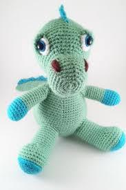 Free Crochet Dinosaur Pattern Beauteous Free Crochet Amigurumi Dinosaur Pattern Live Craft Create