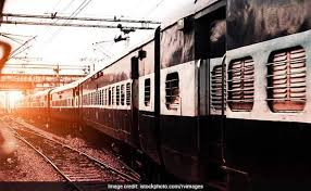 Train Bogie Chart Railways Going Paperless No Reservation Charts On Trains