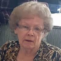 Obituary   Betty Brumley Skoglund of Harvey, North Dakota   Hertz ...