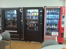Should Schools Ban Vending Machines New HITVOTE Should Vending Machines Be Banned In Schools