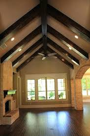 recessed lighting in vaulted ceiling traditional custom home homes recessed lighting vaulted ceiling kitchen