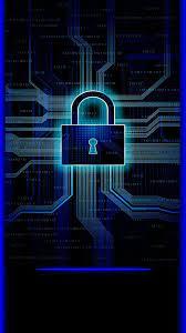 Lock Screen Hacker Wallpaper 4k