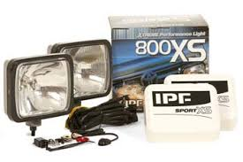 cruiser outfitters ipf 800xsd driving xtreme sport series part ipf800xsd