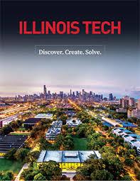 Illinois Tech Undergraduate Brochures Undergraduate