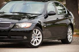 BMW 5 Series 2006 bmw 325i used for sale : 2007 Used BMW 335xi For Sale