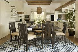 Rectangle Kitchen Table Jaxon Extension Rectangle Dining Table Living Spaces