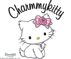 <b>Charmmykitty</b> - Famous characters - Collection