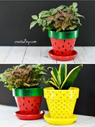 Clay Pot Crafts 75 Super Creative Ideas For Clay Pots