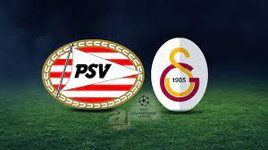 PSV Galatasaray maçı hangi kanalda, şifreli mi, şifresiz mi? Şampiynlar  Ligi PSV GS maçı ne zaman, saat kaçta?