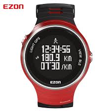 compare prices on best running watches for men online shopping famous brand ezon g1 men sport watch gps track bluetooth smart intelligent sports running watch men