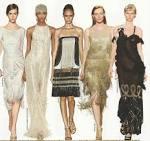 Great gatsby fashion evening