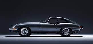 jaguar car e type