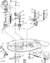 John deere lawn mower parts diagram tractor engine and wiring
