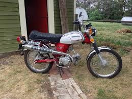 17 best images about motorcycles triumph 650 1972 honda cl70